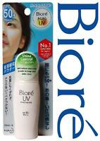 Kao Biore UV Perfect Face Milk Sunscreen Lotion SPF50+ PA+++ 30ml JAPAN HOT SALE