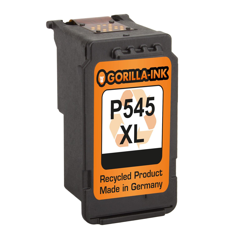 Tinte kompatibel  Canon Pixma MG 3050 8286B001 XL 540 Seiten