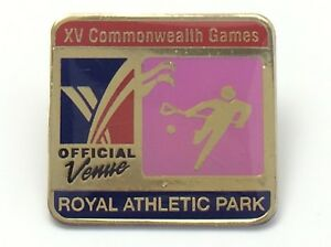 Olympic-Commonwealth-Games-Official-Venue-Royal-Athletic-Park-Pin-G010