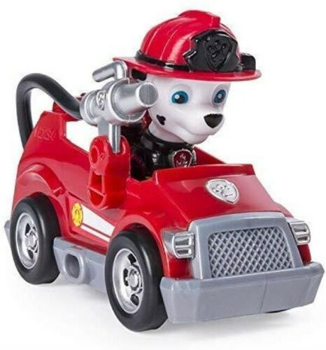 Spin Master Paw Patrol Ultimate Rescue Mini Vehicles 1 pièces SÉLECTION