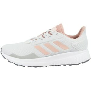 Details zu Adidas Duramo 9 Women Schuhe Damen Essentials Sneaker Laufschuhe  grey EG2938