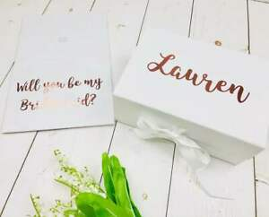 Will-You-Be-My-Bridesmaid-Proposal-Box-Personalised-Gift-Box-Flower-Girl-Hanger