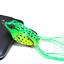 5x-de-haute-qualite-leurres-grenouille-Leurre-Crankbait-Hooks-Bass-Bait-Tackle-Nouveau miniature 9