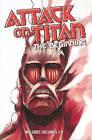 Attack on Titan: The Beginning Box Set by Hajime Isayama (Paperback, 2014)