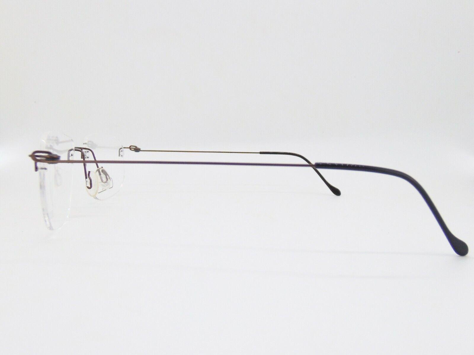ZEISS 159025 Designer Eyeglasses Brille Goggles lunettes de vue NEU NEW