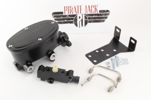 "1967-70 Ford Mustang 9/"" Power Brake Booster 4 Wheel Disc Brake Only 1.125 Master"
