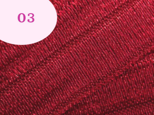 Trim Rubber Falzgummi Many Colours 2 M Elastic Edge Binding 18 mm