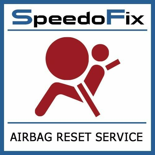 ACURA TSX 2013 AIRBAG MODULE RESET SERVICE SRS RESTRAINT COMPUTER CONTROL REPAIR