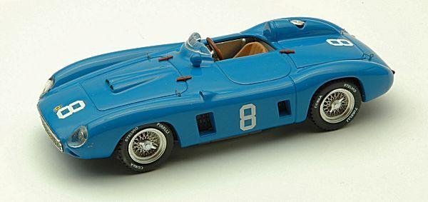 Ferrari 860 Monza  8 Cuba 1957 1 43 MODEL 0174 Art-Model