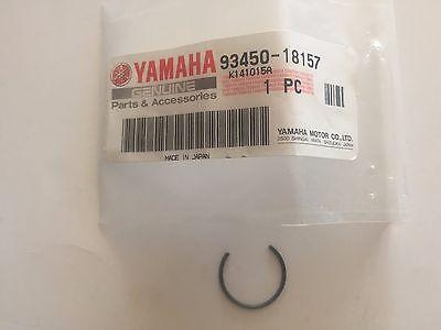YAMAHA CIRCLIP 93450-24154-00