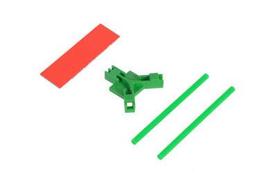 Attento Antenna Supporto Piatto Montaggio, Verde-mostra Il Titolo Originale Supplemento L'Energia Vitale E Il Nutrimento Yin