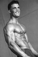 """013 Greg Plitt - American Fitness Model Actor 14""""x21"""" Poster"""