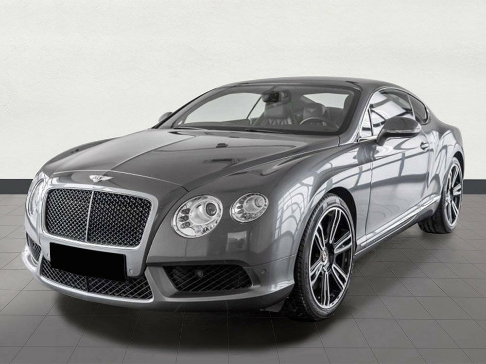 Bentley Continental GT 4,0 V8 aut. 2d - 13.495 kr.