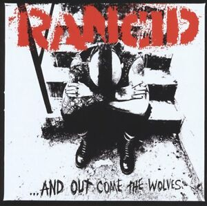 RANCID-And-Out-Come-the-Wolves-20th-Ann-LP-Ltd-Ed-Vinyl-BRAND-NEW-2016