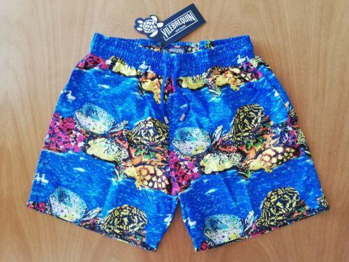 VILEBREQUIN St.Tropez Shorts Trunks Badehose Badeshorts Gr M XXL  /%/%/%
