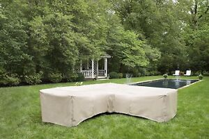 Patio-Furniture-Sectional-Cover-Waterproof-Outdoor-Vinyl-L-Shaped-Gray