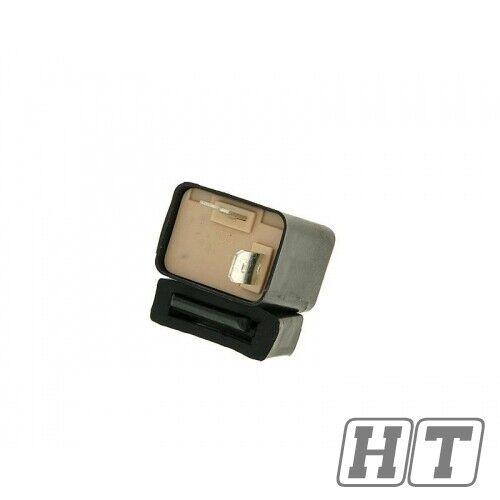101/_Octane Blinkgeber 2 polig digital LED für Herkules Kawasaki Piaggio ZhongY