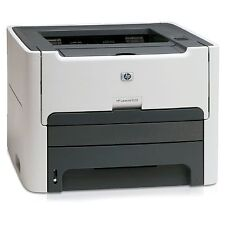 HP LaserJet 1320 Printers refurbish price certified HP Tech