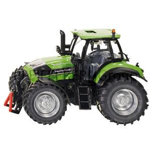 Siku-DEUTZ-AGROTRON-7230TTV-Traktor-1-32-Spielzeugtraktor-Modelltraktor