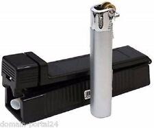 2er Set Feuerzeug plus Stopfer Stopfmaschine Zigaretten Stopfgerät zum Sparpreis