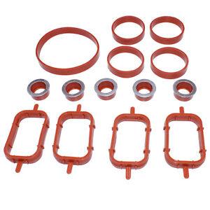 Intake-Manifold-Gaskets-Kit-for-BMW-E39-E46-E60-E61-E83-E87-E90-E91-11612246945