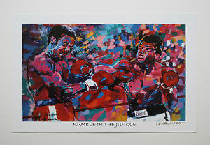 MUHAMMAD-ALI-034-RUMBLE-IN-THE-JUNGLE-034-FINE-ART-PRINT-SIGNED-BY-ARTIST-WINFORD