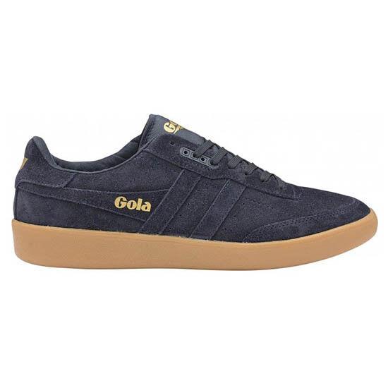 Gola classics scarpe Uomo scarpe scarpe scarpe Inca suede scarpe da ginnastica CMA687 182 Vintage 198090
