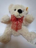 Steiff Benny Teddy Bear - Cream