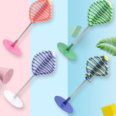 Ro-lecca-lecca Lo Stress Sollievo Giocattoli Lollipopter Decorazioni Regali Per Adulti Bambini Rotazione-mostra Il Titolo Originale