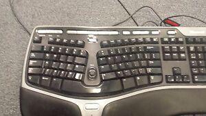 Microsoft Natural Ergonomic Keyboard 4000 Drivers Download