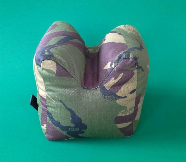 Camouflage Gun Rest / Rifle Rest - SHOOT'N STEADY