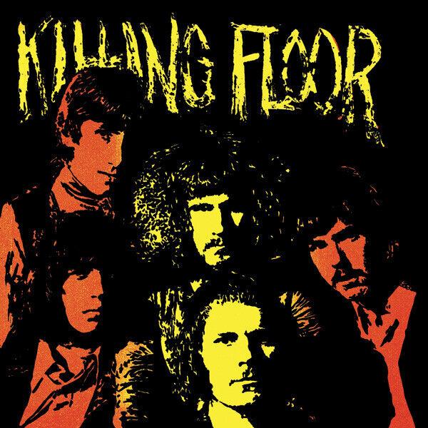 Killing Floor: Killing Floor: NEU CD Papersleeve REPUK1108