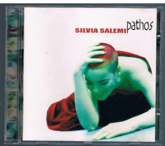 SILVIA SALEMI PATHOS CD FC