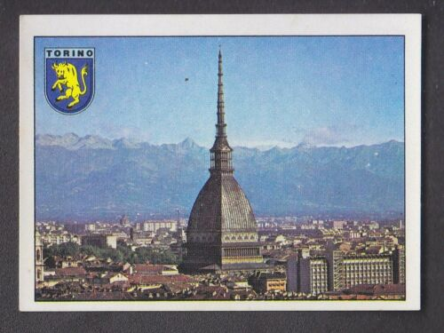 Panini-Europa 80 # 25 Torino