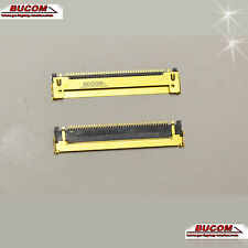 per MacBook Pro A1286 A1297 LCD LED LVDS Cavo Connettore Raccordo connettore