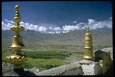 595023 Tiksey Monastery Ladakh A4 Photo Print
