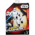 Star Wars Episode 6 Hero Mashers Darth Vader Action Figure Hasbro B3657