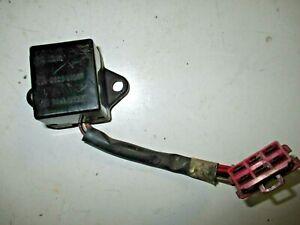 Sicherungskasten-Honda-CM-400-T