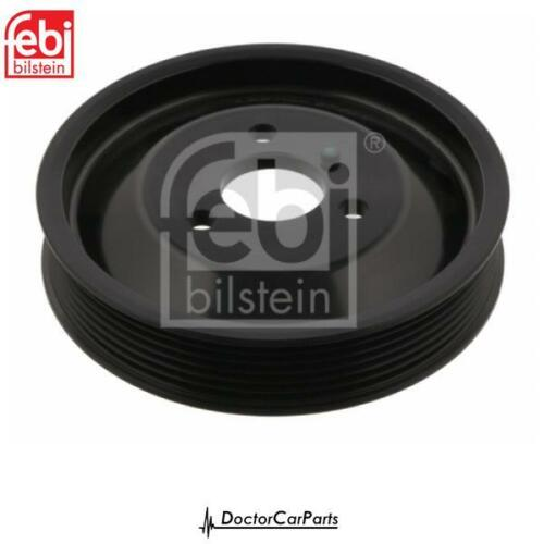 Power Steering Pump Pulley for BMW E90 320 316i n45 318i 320i 05-11 1.6 2.0