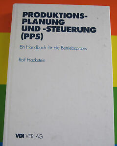 Produktionsplanung-und-steuerung-PPS-3-18-400924-6-Rolf-Hackstein-Aufl-1989
