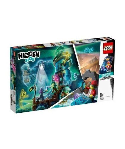 5702016616125 Lego Lego Hidden Side 70431 Il faro delle tenebre