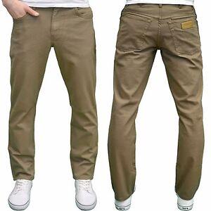 Jeans Uomo Wrangler Elasticizzati Wrangler Jeans Uomo 3jLR54A