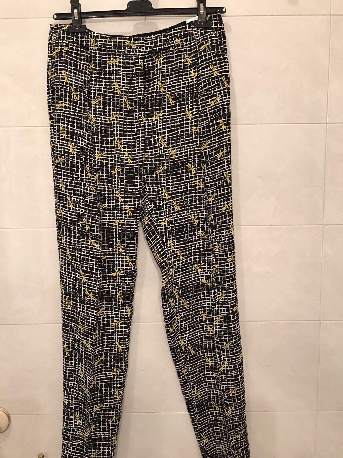 Pantalone Pennyblak By Max Mara Tg 46