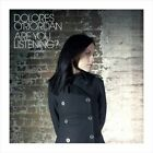 Are You Listening by Dolores O'Riordan (CD, May-2007, Sanctuary (USA))