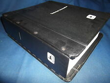 John Deere 6600 7700 Combine Service Shop Technical Repair Manual Tm 1021