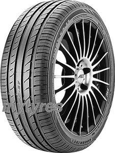4x-SUMMER-TYRES-Goodride-SA37-Sport-205-45-ZR17-84V-M-S