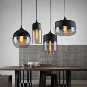 Glass-Pendant-Light-Kitchen-Lamp-Bedroom-Chandelier-Lighting-Bar-Ceiling-Lights