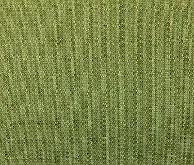 """SUNBRELLA MALABAR KIWI GREEN WOVEN OUTDOOR FURNITURE FABRIC SAMPLE 3"""" X 3"""""""