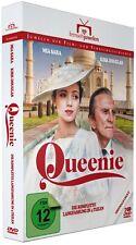 Queenie - Uncut-Langfassung - Alle 4 Teile mit Kirk Douglas - Fernsehjuwelen DVD