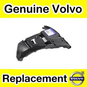 Genuine-Volvo-XC70-01-07-Soporte-De-Parachoques-Delantero-Izquierda